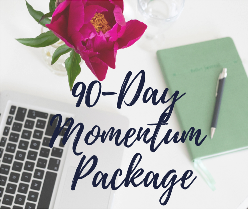90-Day Momentum Package